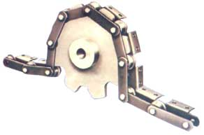 standard Chains & Conveyor Chains